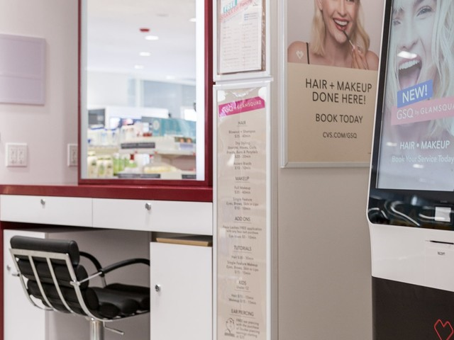 The Latest Thing You Can Get At CVS? A Full Makeover.