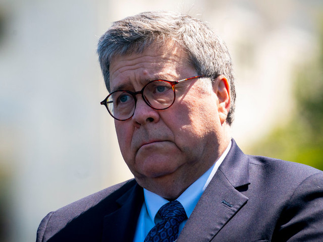 Barr Escalates Criticism of Mueller Team and Defends Trump