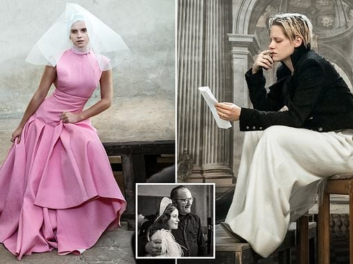 Pirelli Calendar 2020: Emma Watson joins Kristen Stewart for Romeo and Juliet inspired photoshoot
