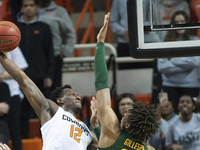 Bad Beat: Tragic finish for Oklahoma State bettors