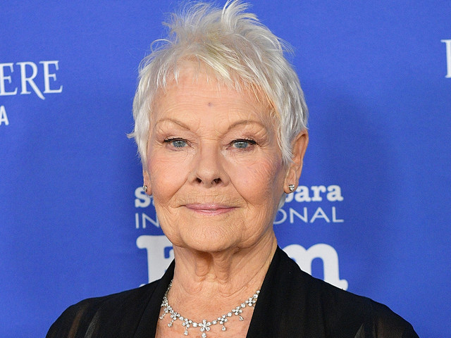Judi Dench Joins Star-Studded Cast of 'Cats' Movie Musical!