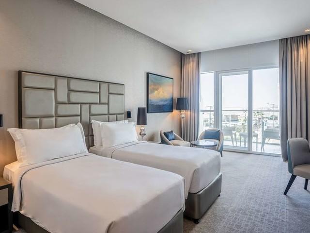 Radisson Hotel Group Debuts Its Fourth Brand In Dubai With The Opening Of Radisson Hotel Dubai DAMAC Hills