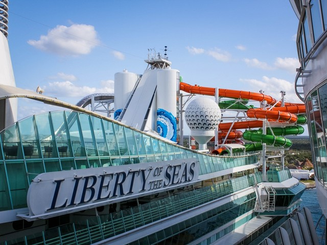 5 things to love about Royal Caribbean's Liberty of the Seas