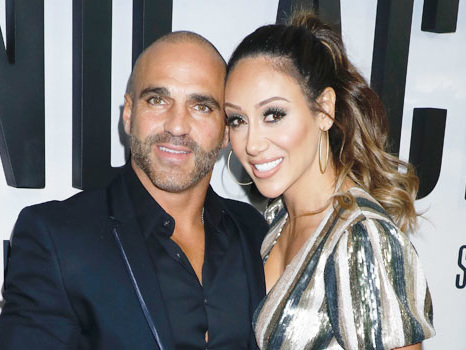 'RHONJ's Melissa Gorga Reveals The Truth About Baby No. 4 After Saying She's 'Pregnant'