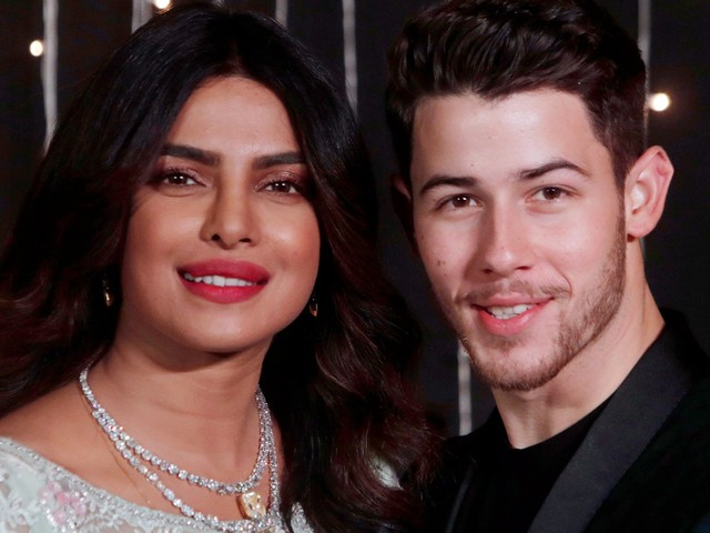 Priyanka Chopra says the bill for her lavish wedding celebrations to Nick Jonas was an eye-opener: 'Maybe we should have prepared this a little bit more'