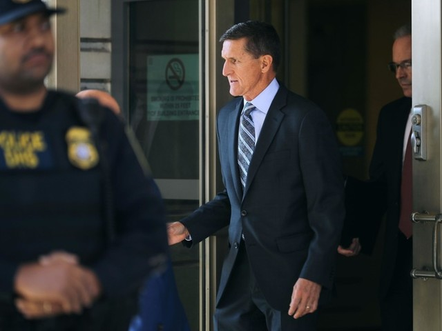 Today in Conservative Media: Mike Flynn Is the Real Victim Here