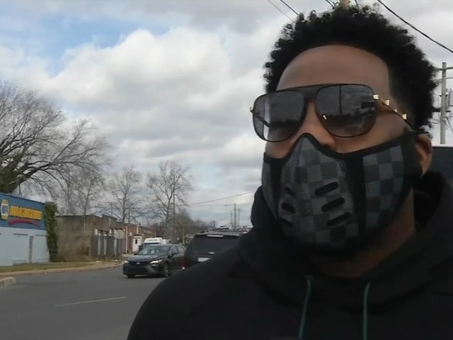 Eagles OL Jason Peters tells 6abc he wants to return for 18th season in NFL