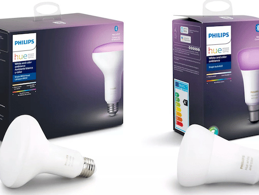 New Philips Hue Bulbs Have Bluetooth And Don't Need A Hub To Work