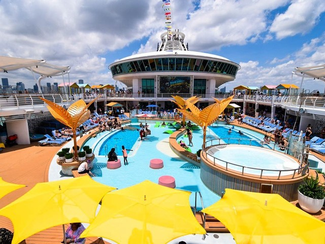 5 things Royal Caribbean has done to boost bookings since cruises shutdown
