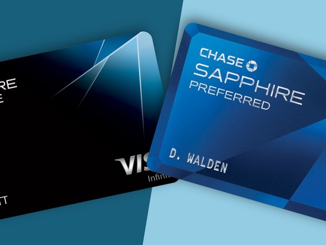I wasn't sure of the $450-a-year Chase Sapphire Reserve, so I opted for its $95 cousin — and now I'm convinced it's one of the best starter cards to earn points and miles