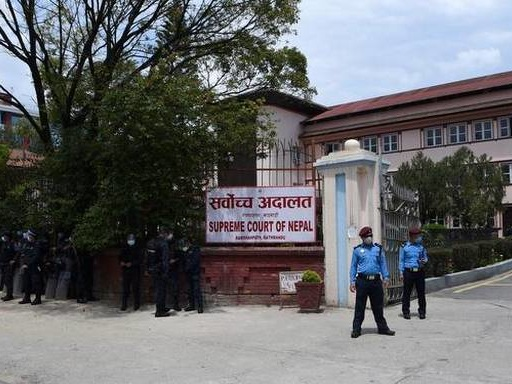 Nepal's Election Commission postpones November's parliamentary poll after Supreme Court reinstates dissolved House