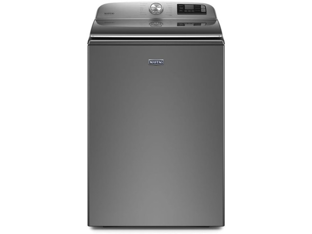 Maytag MVW8230HC Top-Load Washer Review