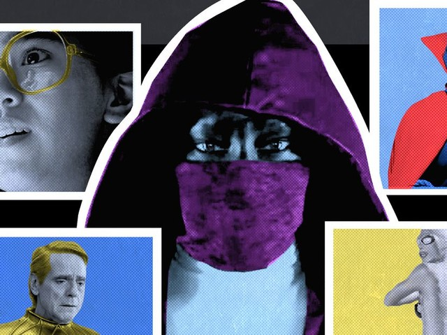 The Biggest Unanswered Questions Left at the End of 'Watchmen'