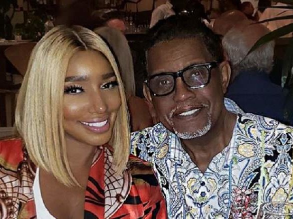Nene and Gregg Leakes' Relationship: Have They Separated?