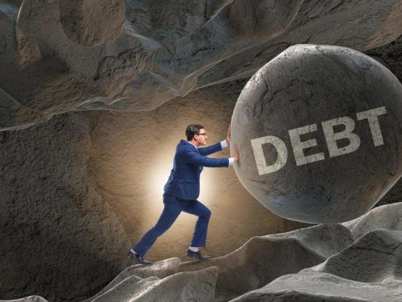 America's Giant Debt-For-Equity Swap Exposed