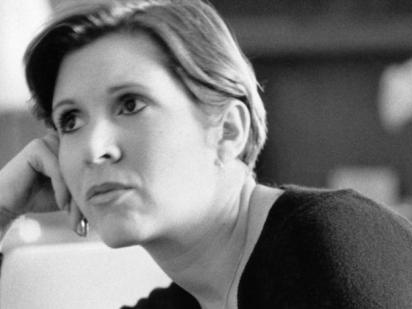 Carrie Fisher Autopsy: Large Amounts Of Cocaine, Heroin, MDMA Found In Body