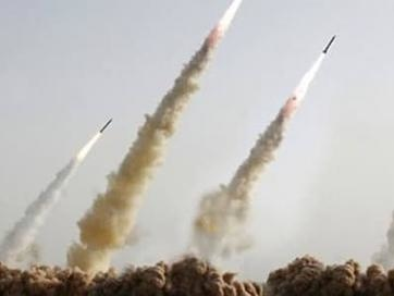 Iran To Import North Korean Missiles In 25-Year Military Deal With China