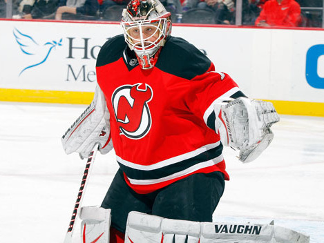 Lichtenstein: Kinkaid Tends To Come Alive When Devils Need Him Most