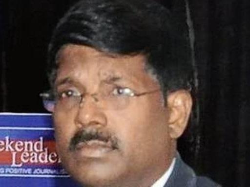 Pradeep Philip to head TN Police Academy