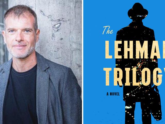 HarperVia To Publish Stefano Massini's 'The Lehman Trilogy' Novel As Play Hits Broadway