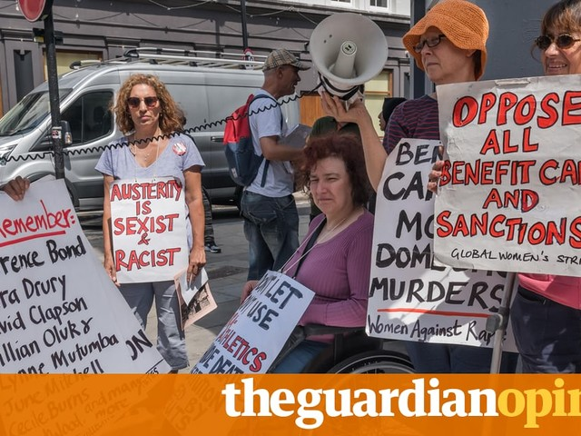 This budget will make things even worse for women and the disadvantaged | Dawn Butler