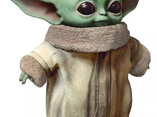 Disney is Cracking Down on Etsy Sellers Offering Unlicensed Baby Yoda Merchandise