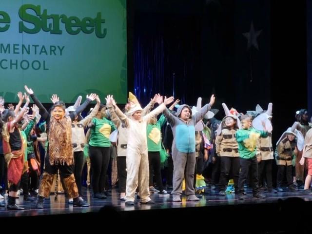 'Disney Musicals in Schools' Helps Build Theatrical Education Programs in Public Schools