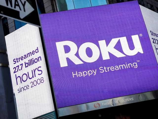 Roku has a new biggest bull on Wall Street, who says the stock could surge 47% — and shares are spiking (ROKU)