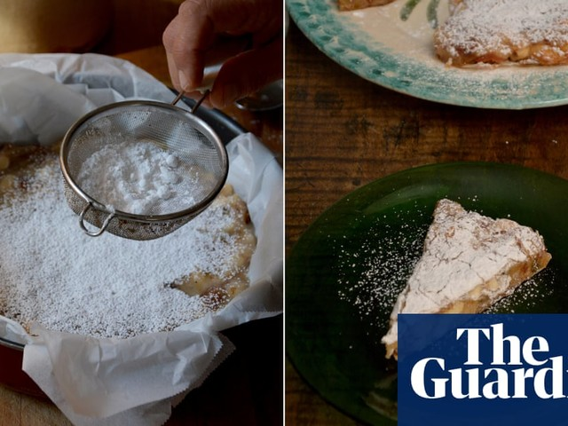 Rachel Roddy's recipe for Italy's traditional Christmas fruit cake, panforte | A Kitchen in Rome