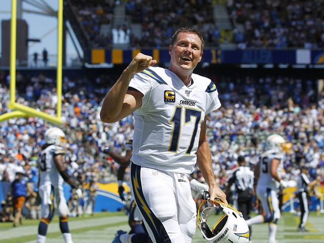 Chargers and Colts quarterback Philip Rivers announces retirement after 17 seasons