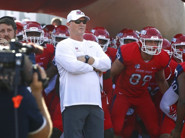 Breaking down the Gophers' opponents: Fresno State
