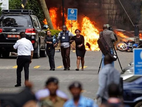 American Businessman Who Survived 9/11 Among The Dead In Nairobi Terror Attack