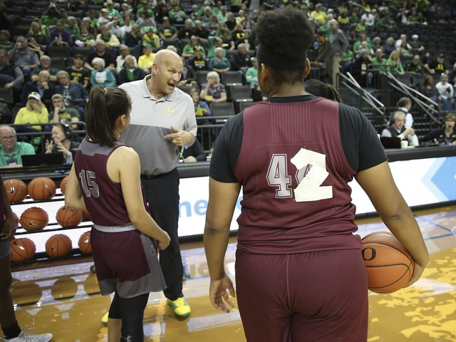 Texas Southern loses uniforms then game against No. 1 Oregon