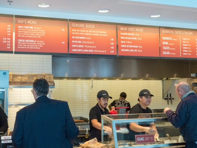 Chipotle, McDonald's and Starbucks share coronavirus protocol to protect employees, customers