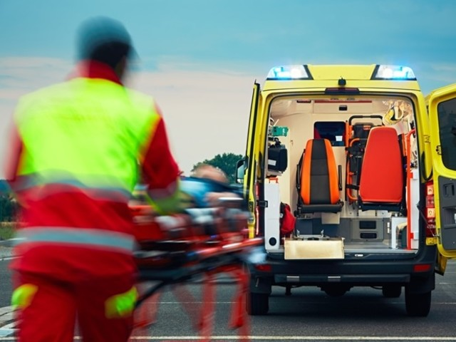 NHS performance figures highlight the true scale of Emergency Department crisis