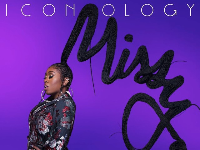 Missy Elliott Drops 'Throw It Back' Video and Iconology EP — LISTEN