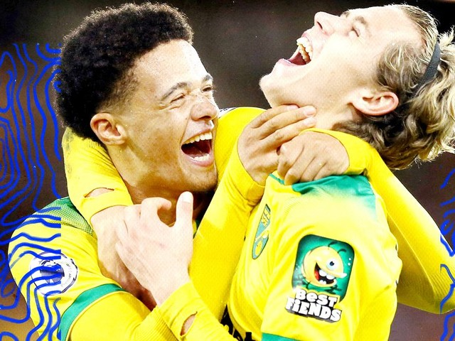 Norwich showed what's possible for underdogs who want to play daring soccer