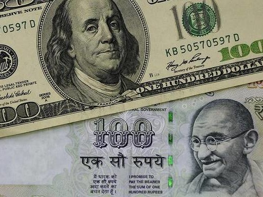 Rupee slips 5 paise to 71.02 against U.S. dollar