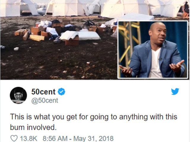 From Groundbreaking To Total Nightmare, What You Need To Know About The Infamous Fyre Festival