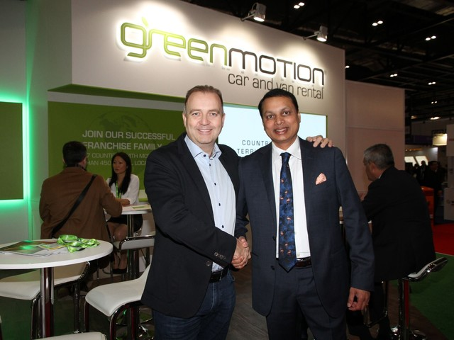 Green Motion Expands to Australia, New Zealand