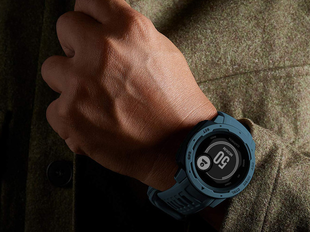 The $300 rugged Garmin smartwatch everyone loves is down to $199.99 for the first time