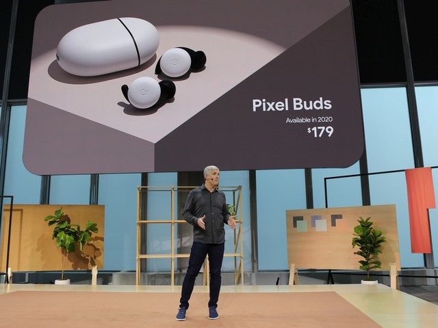 Google Pixel Buds 2 Get US Certification Ahead of Official Arrival