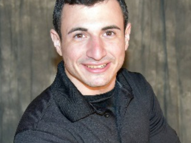 Reuben Wouch Introduced as Pennsylvania Certified Personal Training Instructor
