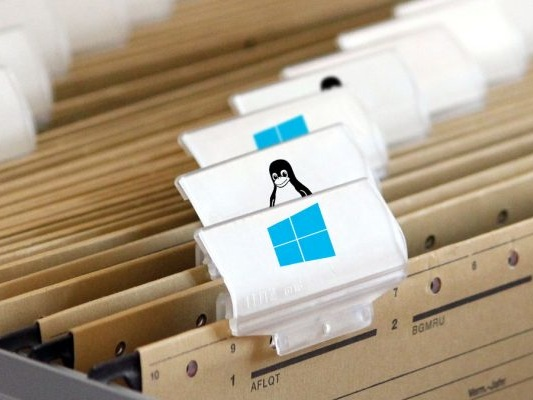 How to Browse Linux Partitions From Windows (And Vice Versa)