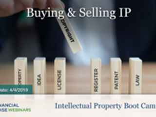 "Financial Poise™ Announces ""Buying & Selling IP,"" a New..."