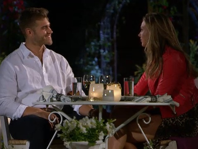 'The Bachelorette' Sneak Peek: Luke P. and Hannah's drama the rest of this season