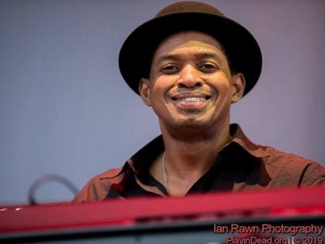 Musicians React To The Death Of Kofi Burbridge