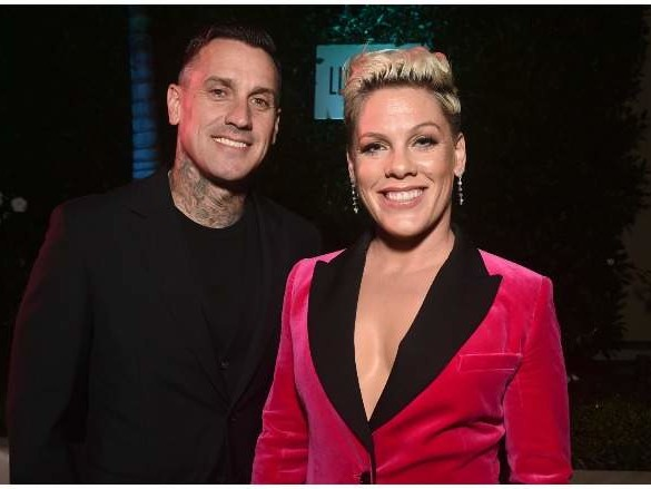 Carey Hart, Pink's Husband: 5 Fast Facts You Need to Know