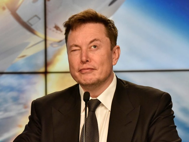 It was always pointless to short Tesla — and that's still true, even with the stock at epic highs (TSLA)