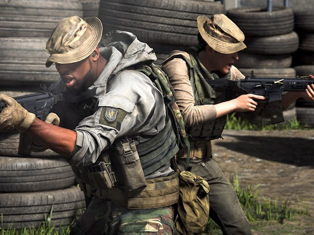 'Call of Duty' developer will further crack down on racist players